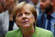 Angela Merkel le 20 juin 2018.