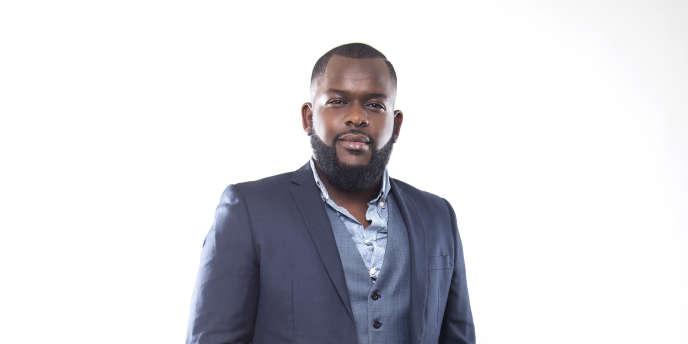 Jacques Ngaste Obala, le créateur du réseau social Beeso.