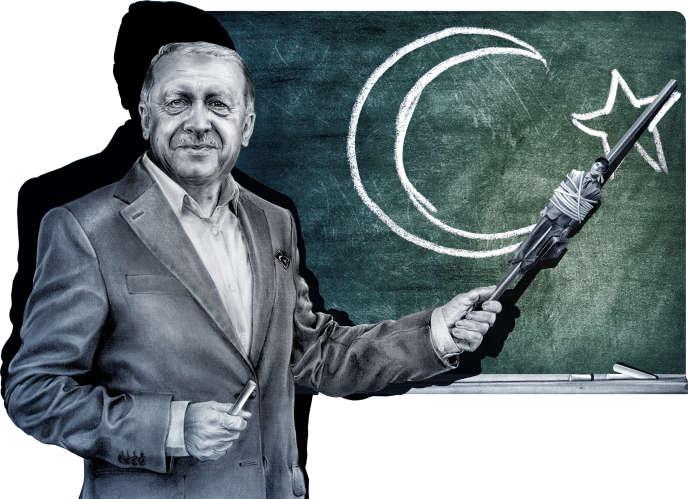 Ce qu'il faut savoir sur la rencontre d'un homme turc