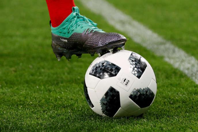 «Le football est une forme de multilatéralisme : tout le monde joue le même jeu en acceptant et respectant 17 règles très simples. Parfois on gagne, et parfois on perd. Mais c'est sur le même terrain, avec le même ballon rond, avec 11 joueurs de chaque côté.»