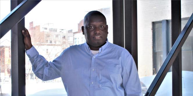 Abdoulaye Baniré Diallo est directeur du laboratoire de bio-informatique de l'Université du Québec à Montréal
