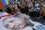 « Le choix que feront les électeurs dimanche 24 juin constituera une réponse existentielle à la profonde crise systémique dans laquelle le pays s'est enfoncé» (Photo: partisans duParti de la justice et du développement/AKP, la formation du président Recep Tayyip Erdogan, le 18 juin, à Istanbul).
