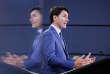 Le premier ministre canadien, Justin Trudeau, le 20 juin à Ottawa (Canada).