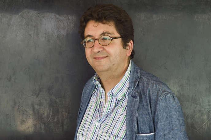 Hicham Falah, délégué général duFestival international du film documentaire d'Agadir.