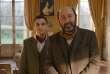 Kad Merad (à droite) et Malik Bentalha dans la comédie « Le Doudou » de Philipe Mechelen et Julien Hervé.