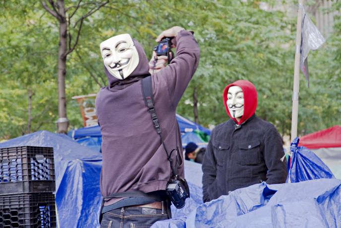 « La conscience sociale et les programmes de recherche économiques arrivent à maturité en même temps : ce sera le mouvement Occupy de 2011pour les uns, la publication du Capital au XXIe siècle, de Thomas Piketty pour les autres« (Mouvement de protestation