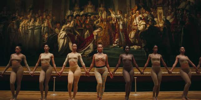 Beyoncé et Jay-Z, en état d'arrestation