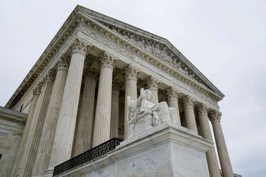 Aux Etats-Unis, les données de géolocalisation téléphoniques désormais protégées par la Constitution