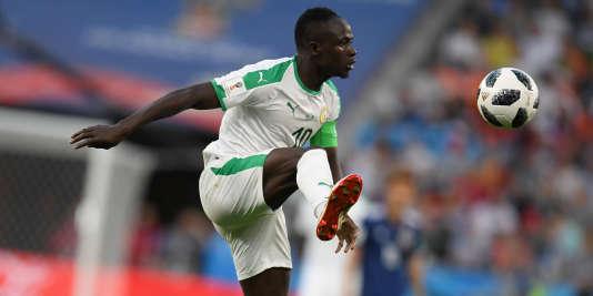 S'ils ne perdent pas, les Sénégalais se qualifieront pour les huitièmes de finale.