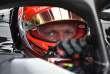 Valetti Bottas au volant de sa Mercedes lors des essais du Grand Prix de France au Castellet (Var), le 22 juin.