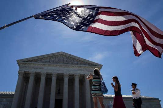 Donald Trump a promis d'annoncer le successeur du juge Kennedy, le 9juillet, au plus tard.