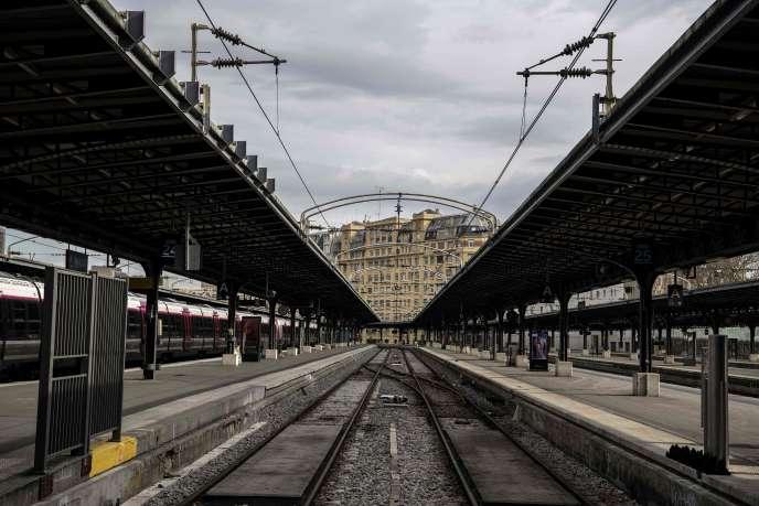 La France connaîtra mercredi et jeudi son dernier épisode de grève unitaire CGT-UNSA-SUD-CFDT en pointillé – deux jours sur cinq –, démarrée il y a trois mois, contre la réforme ferroviaire.