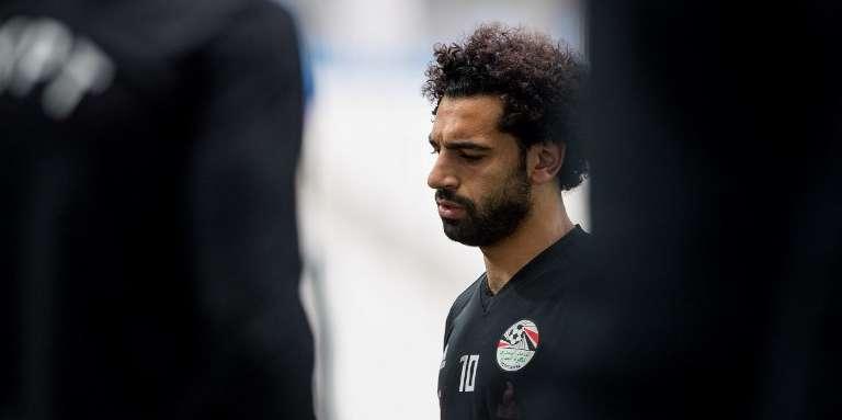 Mondial 2018 : Mohamed Salah, roi sans victoire mais pas sans gloire