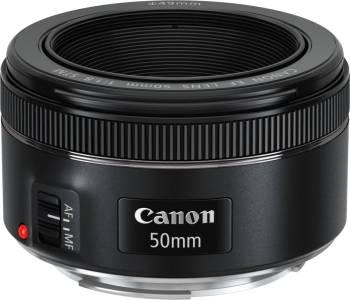 Un beau flou d'arrière-plan à prix bas Canon EF 50mm f/1.8