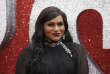 L'actrice Mindy Kaling lors de la première du film « Ocean's 8» à Londres, le 13 juin.