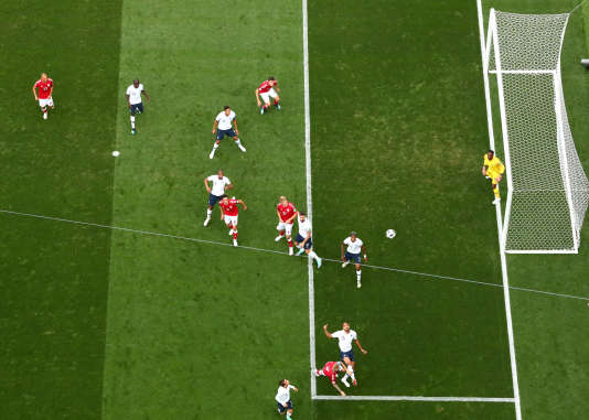 France-Danemark a été le seul match nul 0-0 du premier tour de la Coupe du monde.