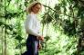 Vanessa Paradis dans le film de Yann Gonzalez,«Un couteau dans le cœur».