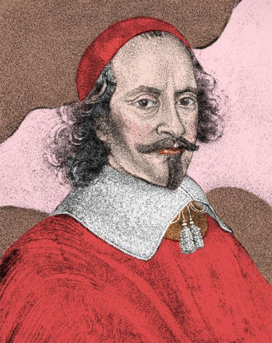 Mazarin (1602-1661).