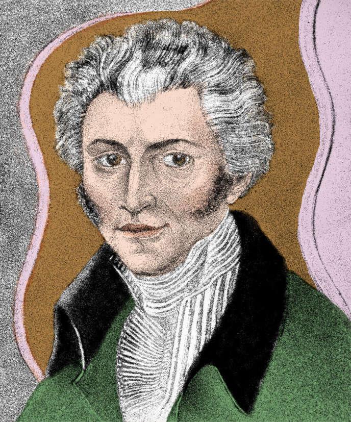 E. T. A. Hoffmann (1776-1822).