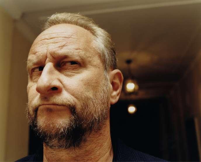 Benoît Poelvoorde est à l'affiche d'«Au Poste !», la nouvelle comédie déjantée de Quentin Dupieux.