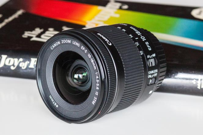 Le Canon EF-S 10-18mm f/4.5-5.6 vous sera très utile un peu partout, dans les grands espaces comme les lieux étriqués.