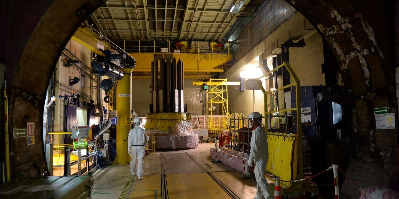Edf et veolia s associent pour d manteler les centrales nucl aires - Cabinet de recrutement edf ...