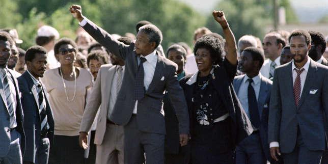 Nelson Mandela: «L'honneur appartient à ceux qui ne renoncent jamais à la vérité»