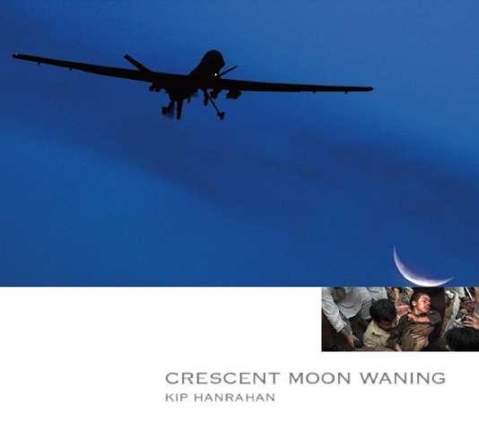 Pochette de l'album«Crescent Moon Waning», de Kip Hanrahan.
