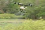 Confronté à une augmentation de la culture de coca, la Colombie a lancé la projection par drone de glyphosate, un herbicide considéré comme potentiellement cancérigène par l'OMS.