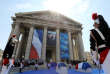 Simone Veil au Panthéon : le résumé de la cérémonie en images
