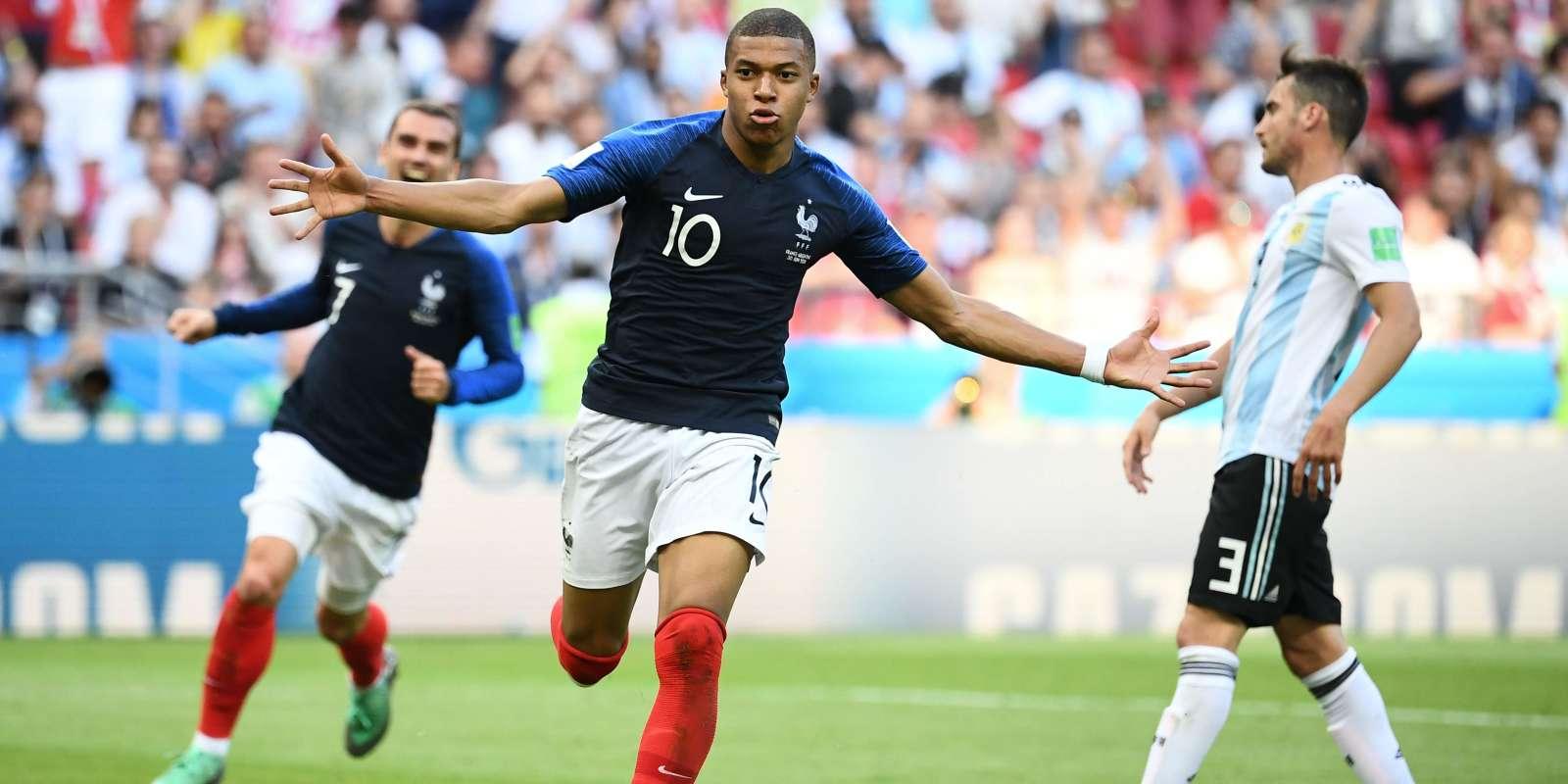 Kylian Mbappé et la majorité des champions du monde devraient être appelés par Didier Deschamps.