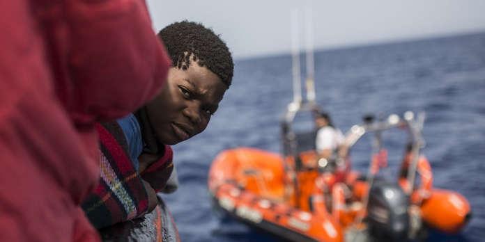 11 439 migrants sont arrivés en Europe par les côtes italiennes en 2019