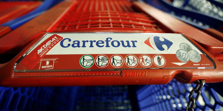 Alliance Entre Carrefour Et Tesco Pour Leurs Marques De