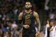 On ne verra plus LeBron James sous le maillot des Cavs.