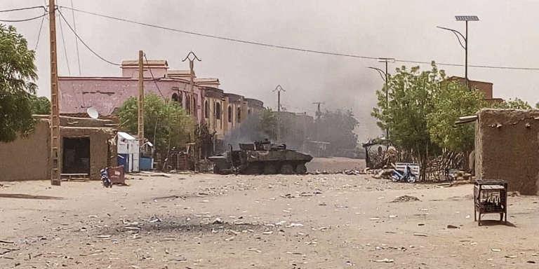 L'attaque contre la force française «Barkhane» à Gao, le 1er juillet 2018, a fait quatre morts et vingt-quatre blessés parmi les civils. Quatre militaires français ont été sérieusement blessés.