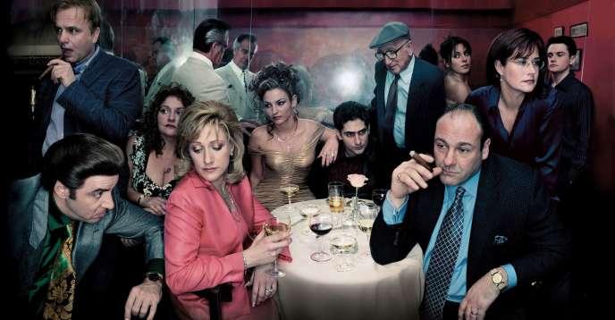 « Les Soprano».