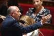 Le ministre de l'intérieur, Gérard Collomb – ici le 3 juillet 2018 à l'Assemblée nationale –, souhaitait que les déboutés de l'asile n'aient plus que quinze jours pour faire appel, contre trente jours actuellement.