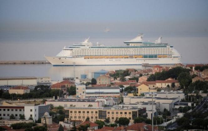 Le secteur du transport maritime est responsable de 3 % des émissions mondiales de CO2.