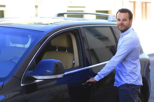 Ceux qui souscrivent un crédit auto sont à 70 % des hommes âgés de 36 à 38 ans, indique le courtier Meilleurtaux.com.