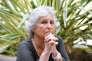 Wassyla Tamzali, en mai 2012, à Saint-Malo (Ille-et-Vilaine).