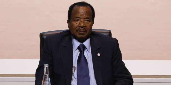 L'extension d'un an du mandat des députés a été sollicitée par le président camerounais Paul Biya.