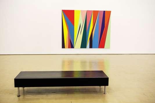 La Galerie Stevenson, au Cap.