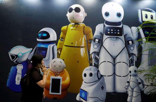 Serge Tisseron : « Les robots vont modifier la psychologie humaine »