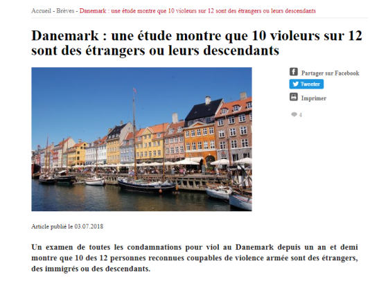 Capture du site Les Observateurs.