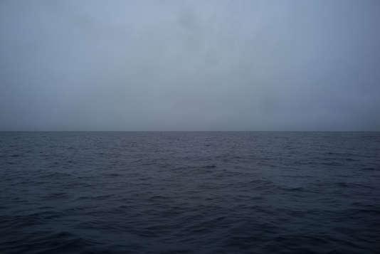 A bord de« Tara», le 4 juillet.