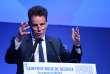 « Le Medef propose de dissocier d'un côté une couverture universelle gérée et financée par l'Etat, et de l'autre une assurance complémentaire obligatoire pilotée par les syndicats» (Photo:Geoffroy Roux de Bézieux, président du Medef).