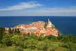 La péninsulede Piran, l'undes plus beaux villages de la côte slovène.