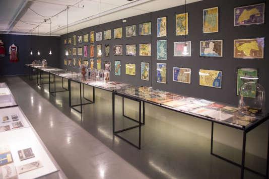 L'exposition «Portugal Imaginaire – Tourisme, Propagande et Pouvoir (1910-1970)».