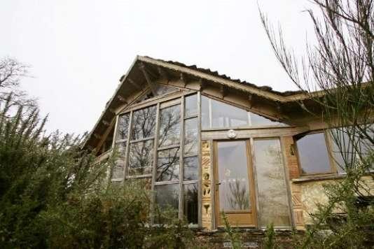 Plus De Professionnels Sengagent Pour Une Architecture - Construire soi meme sa maison
