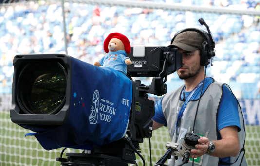 La recommandation d'éviter les plans« prolongés et exagérés» sur des spectateurs figurait déjà dans les consignes aux diffuseurs avant la Coupe du monde, selon la FIFA.
